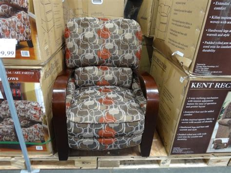 toddler leather recliner costco synergy tracy fabric recliner