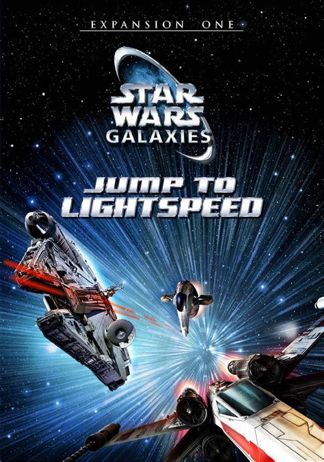 Wars Jump To Lightspeed wars galaxies jump to lightspeed wookieepedia the