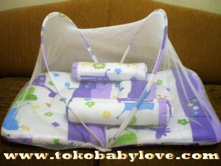 Kasur Bayi Baby jual kasur bayi kelambu baby harga murah bekasi oleh