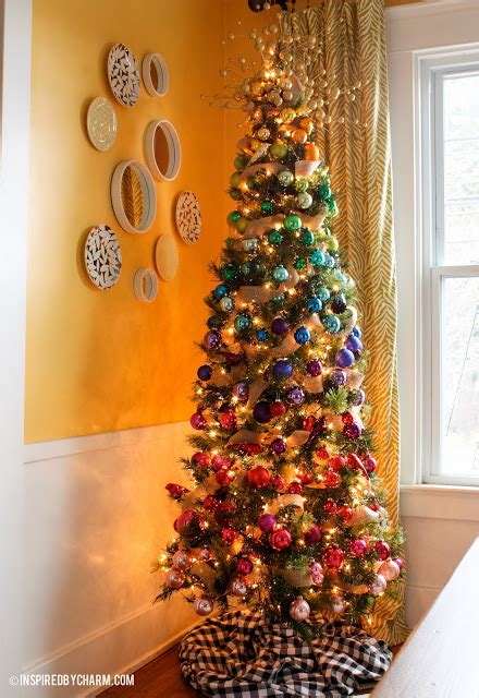 why have just one christmas tree when you can have more 15 decorated christmas tree ideas pictures of christmas