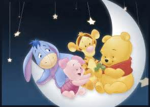 another pooh series baby pooh baby tiger piglet and