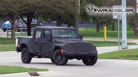 scrambler jeep jeep wrangler truck will be called scrambler