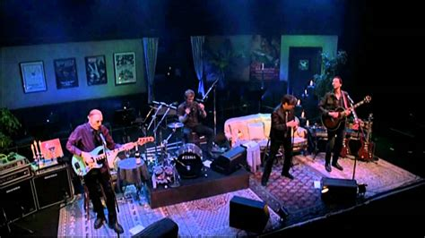 mr big green tinted sixties mind live from the living