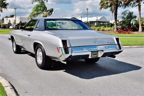 supreme for sale 1973 oldsmobile cutlass supreme for sale