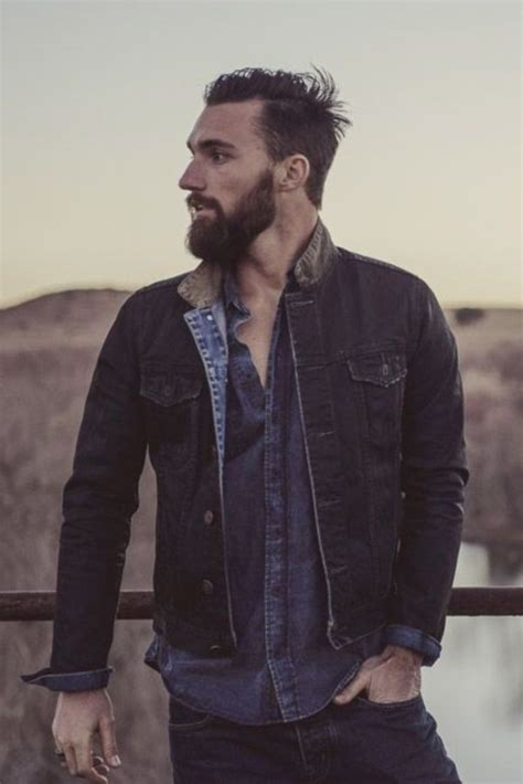 rugged hair 104 best images about fabulous facial hair on pinterest