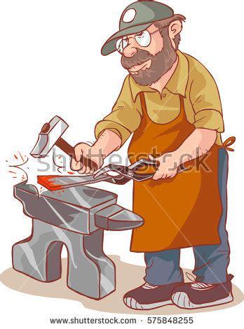 Blacksmith Clipart