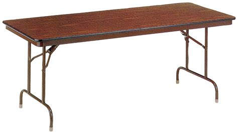 heavy duty folding table legs correll heavy duty folding table brown specialty