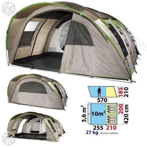 tenda t6 2 tente 6 2xl quechua