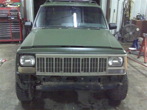 zombie hunter jeep the zombie hunter story jeep cherokee forum