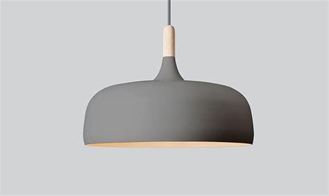 Acorn Pendant Light Retail Design Acorn Pendant L By Atle Tveit For Northern