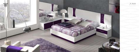 dormitorios de matrimonio modernos muebles dominguez