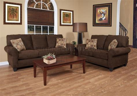 savannah couch 16100 savannah sofa loveseat set in bison fabric by chelsea