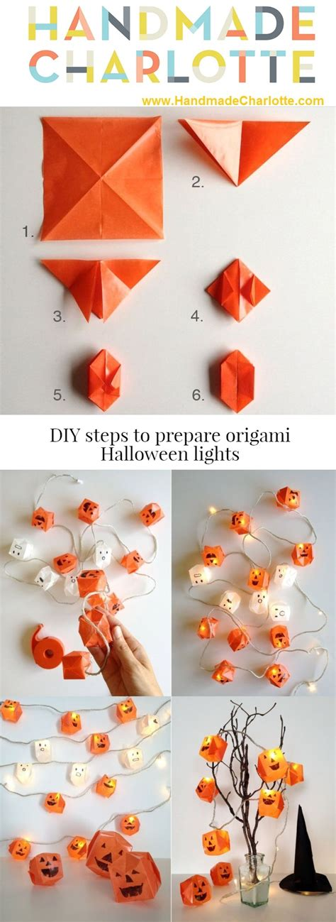 Origami For Decorations - 51 cheap easy to make diy decorations ideas