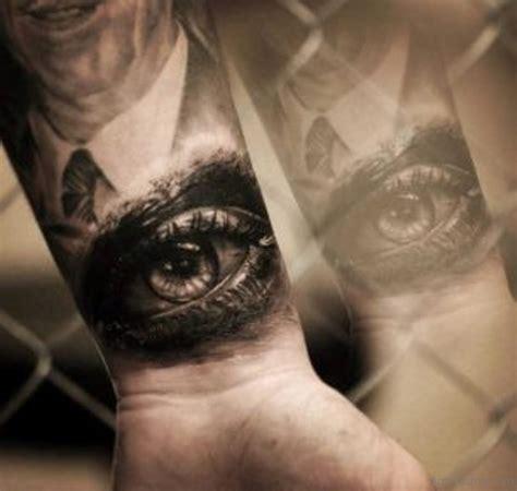 tattoo eye wrist 57 expensive eye tattoos on arm