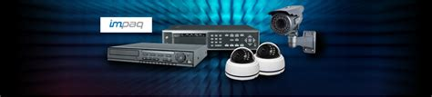 Cctv Impaq multinel security system