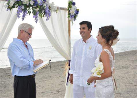 Wedding Officiant Attire by How To Officiate A Wedding With Style Everafterguide