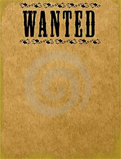 template for a wanted poster 1000 images about places to visit on alphabet