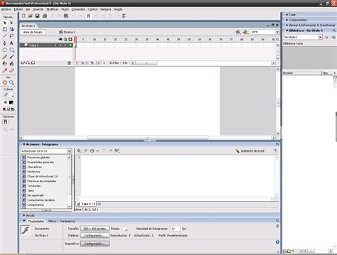 tutorial flash profesional 8 adobe macromedia flash 8 portable free download