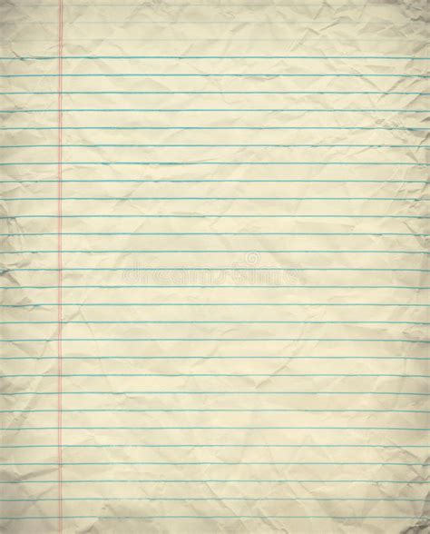 lined paper free stock grunge lined paper stock photo image of crinkly lined