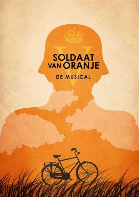 scheepvaartmuseum oranje soldaat van oranje de musical je dagje weg begint op