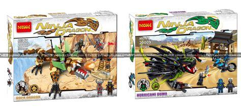 Brick Block Bootleg Pogo Xinh Dlp Decool Sy Tanpa Dus 183 1 downtheblocks decool 20008 20009 ninjago beast mechs preview