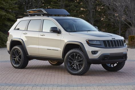 jeep grand cherokee cing 2014 jeep grand cherokee ecodiesel trail warrior review