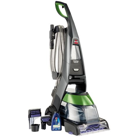 Which Carpet Cleaner - bissell deepclean premier pet sized carpet cleaner