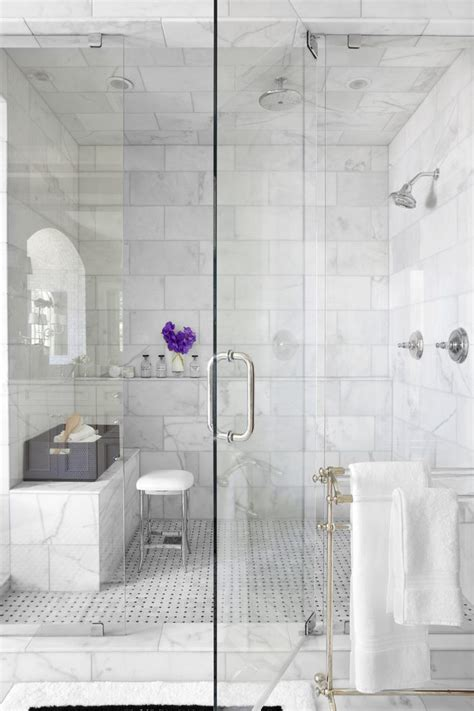 bathroom with shower only master bath shower only bathroom contemporary with gray