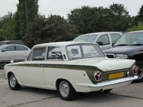 Ford Lotus Cortina For Sale Used Ford Cortina Lotus Cortina Mk1 1965 For Sale In West