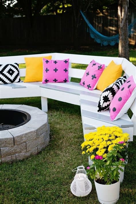 diy curved bench curved fire pit bench plans fire pit design ideas