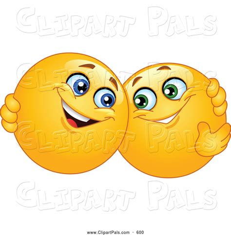 clipart faccine friend smiley clipart