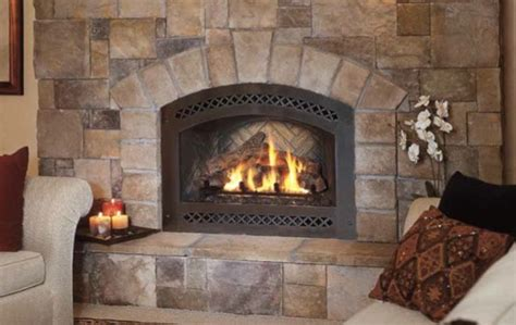 Reface Fireplace With Veneer by Refacing Brick Fireplace With Veneer Home Design Ideas