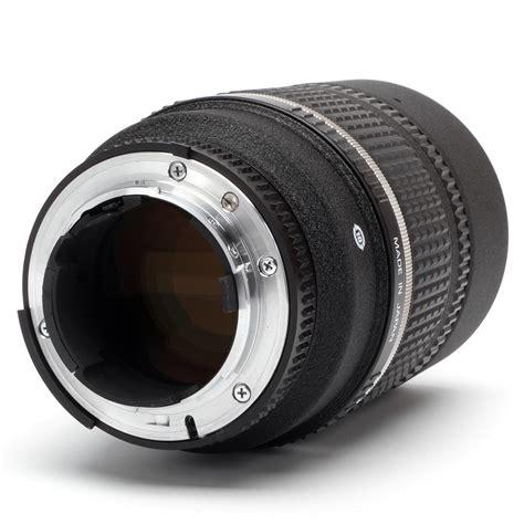 Jual Nikon 135 F2 Dc nikon 135mm f2 0 af dc nikkor lens sn us514849 ebay