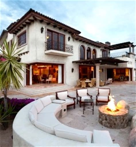 Spanish Villa Style Homes by Spanish Style Home Favething Com