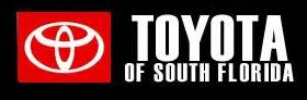 Toyota Of South Florida Doral Toyota Of South Florida Helps To Grow America S Forests By