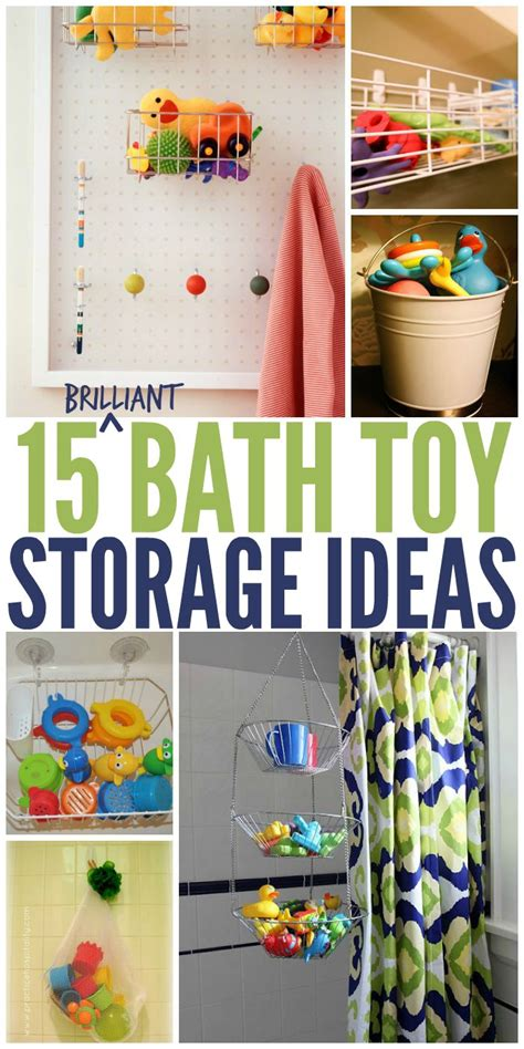 bathroom toy storage the 25 best ideas about bath toy storage on pinterest