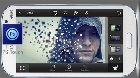 photoshop app for android free photoshop touch apk version ps touch
