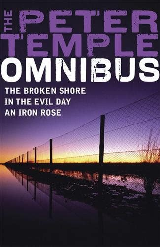thieves on the fens a gripping crime thriller of twists books a temple omnibus the broken shore in the evil day