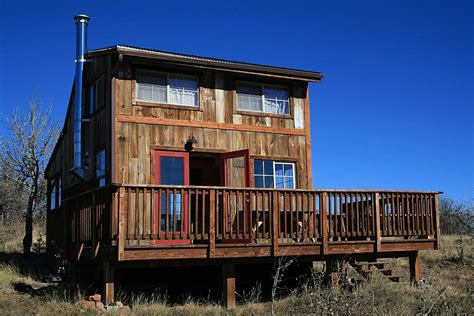range colorado cabin tiny house swoon