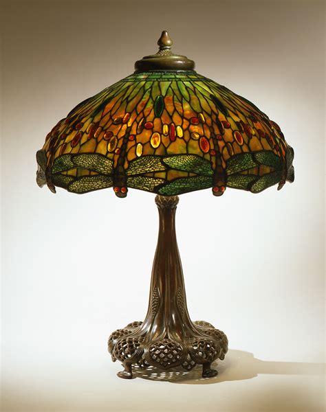 louis comfort tiffany dragonfly l tiffany by design celebrates artistry craftmanship of