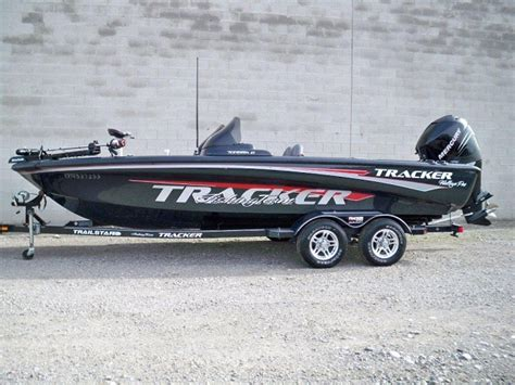 joe domotors tracker boat for sale on walleyes inc - Tracker Tundra Walleye Boats For Sale