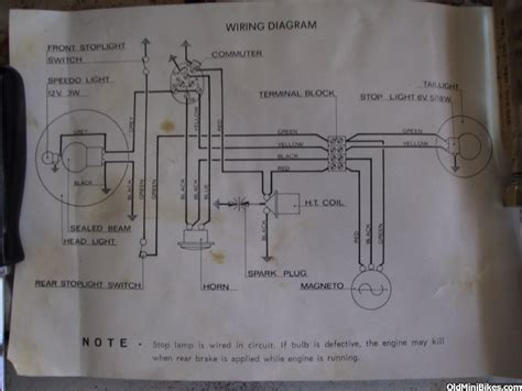 mini bullet wiring schematic 28 images royal enfield