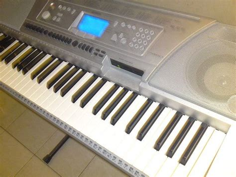 Keyboard Yamaha Malaysia yamaha psr 450 keyboard piano set 95percents new for sale from johor johor bahru adpost