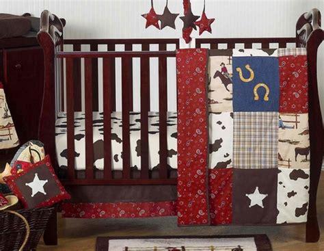 baby boy cowboy crib bedding west western cowboy baby bedding 11pc crib