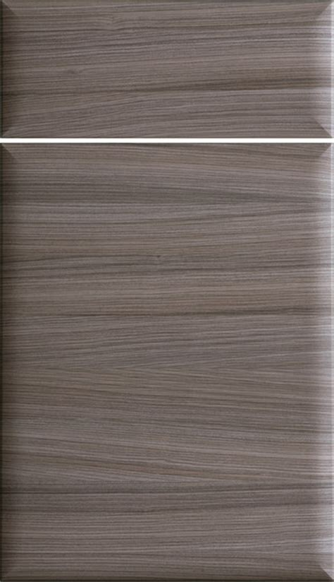 Dura Supreme Cabinetry Icon Horizontal Contemporary Modern Cabinet Door Styles