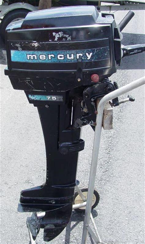 mercury  hp long shaft