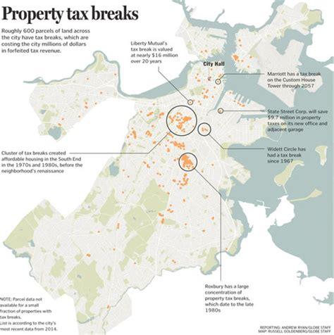 Boston Property Tax Records Marriott S Custom House Boston Office Spaces