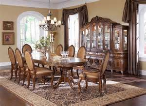 Michael Amini Dining Room by Aico Furniture Dining Sets Aico Furniture Michael
