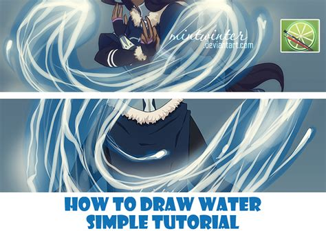 paint tool sai water tool tutorial painttool sai water tutorial free3dtutorials
