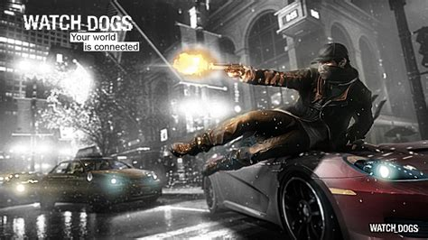 wallpaper game play watch dogs wallpaper 2 by danielskrzypon on deviantart